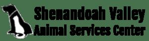 Shenandoah Valley Animal Service logo