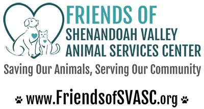 Friends of SVASC Logo